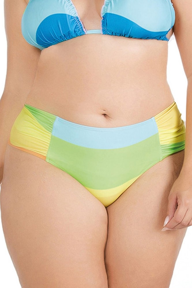 Sunkini Bombom Plus Fresh Waves Ref.:621201