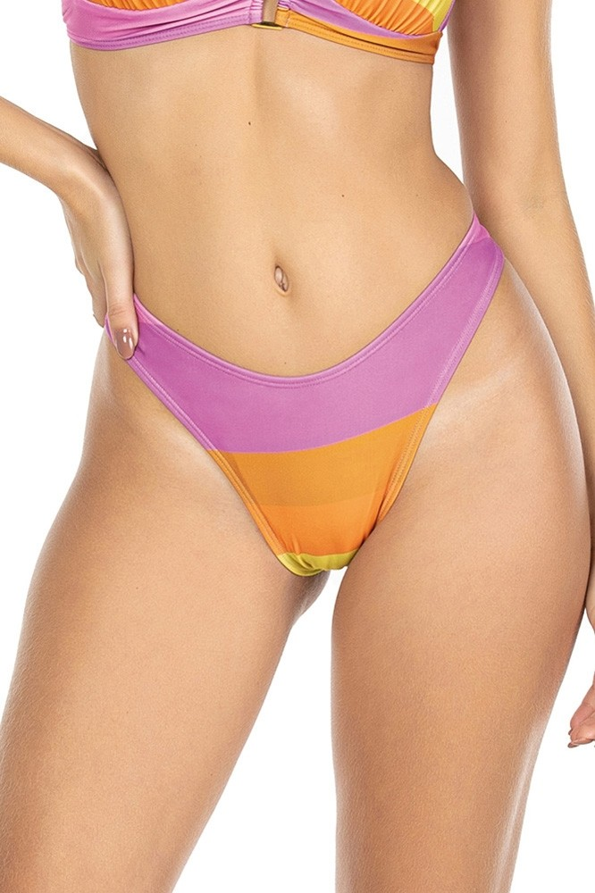 Tanga Asa Delta Estampado Fresh Waves Ref: 617227