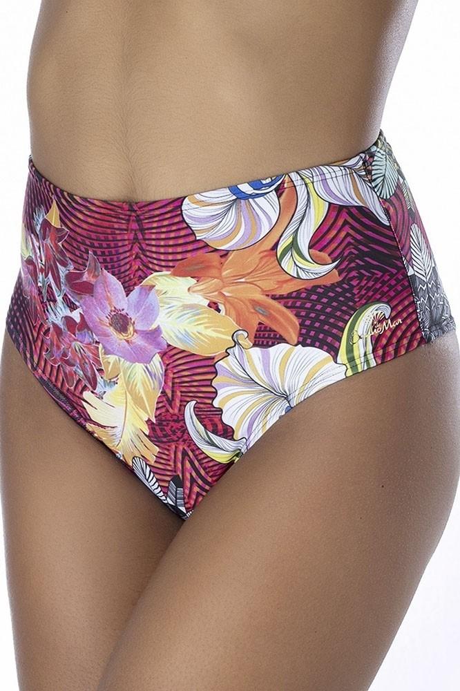Biquini Hot Pant Estampa Digital Ref: 617203